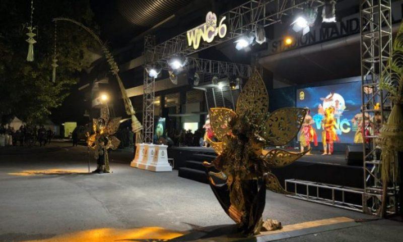 Rayakan HUT Kota Yogyakarta Ke-265 Dengan Serangkaian Acara Hybrid