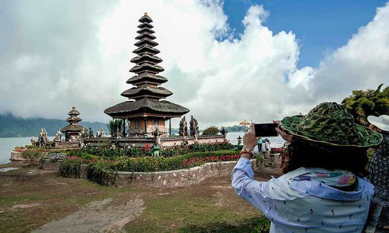 Destinasi Incentive Trip Favorit di Indonesia