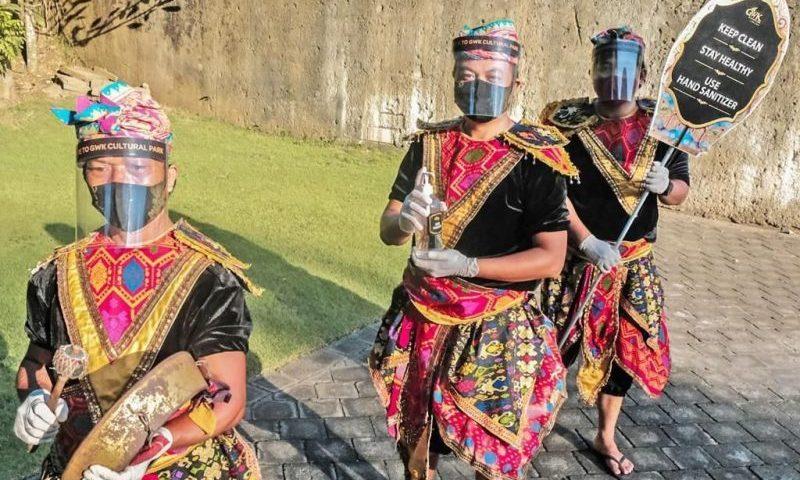 Pemerintah Izinkan 19 Negara Masuk ke Bali dan Kepulauan Riau