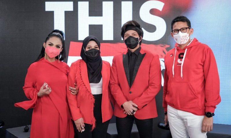 Berpenghasilan Tinggi, Ini Lima YouTuber Terkaya di Indonesia
